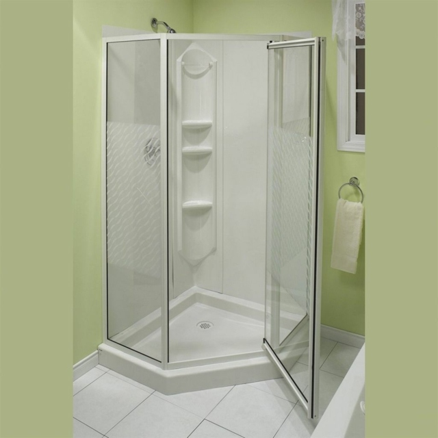 douche pas cher