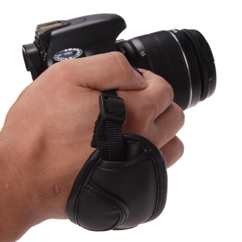 dragonne appareil photo reflex