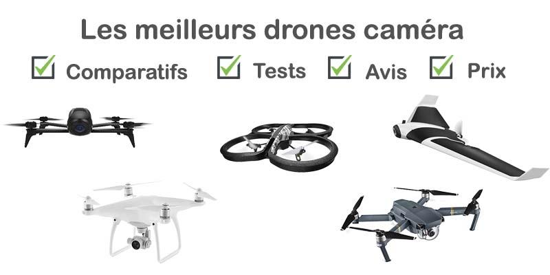 drone avis