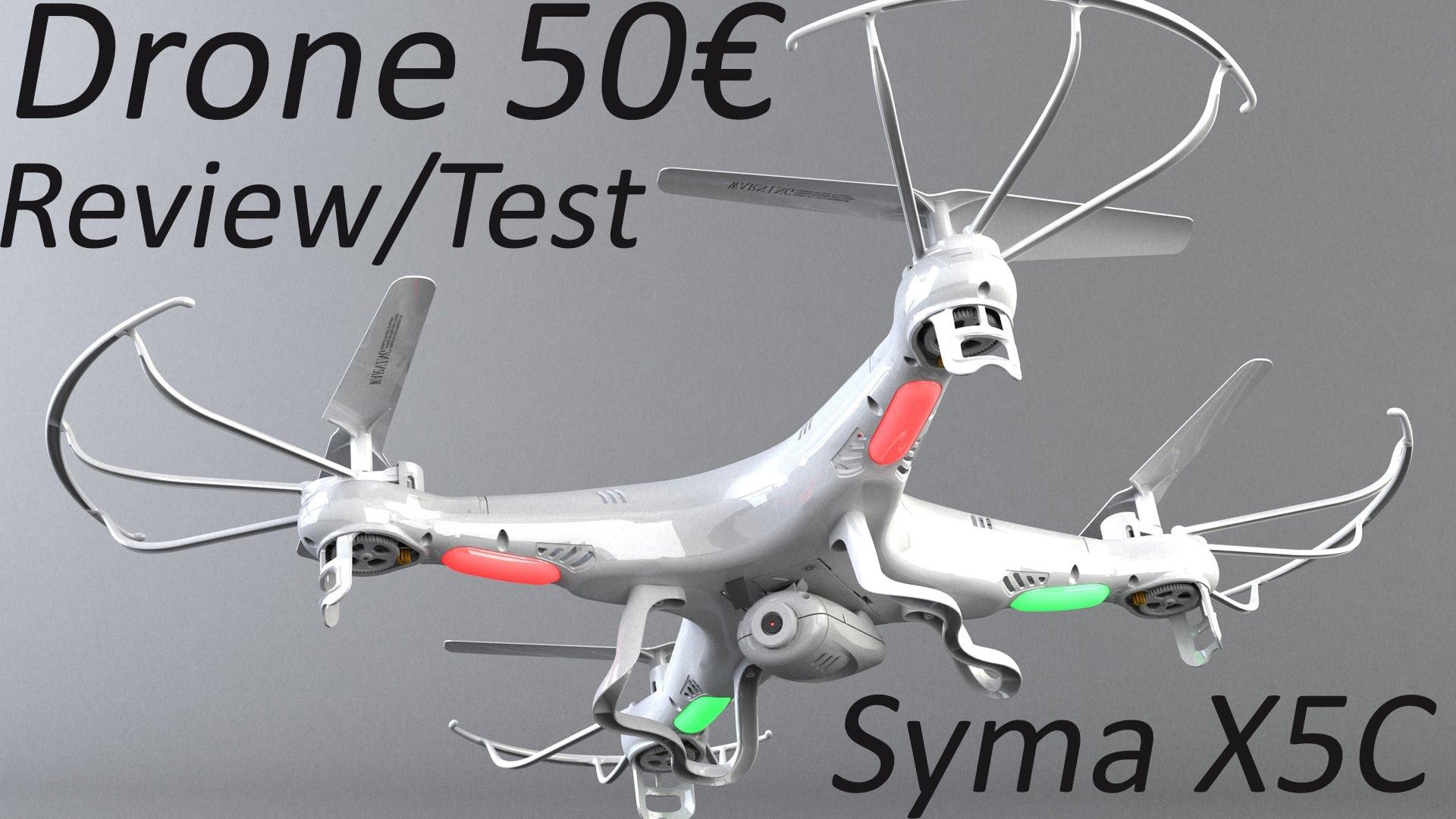 drone debutant pas cher