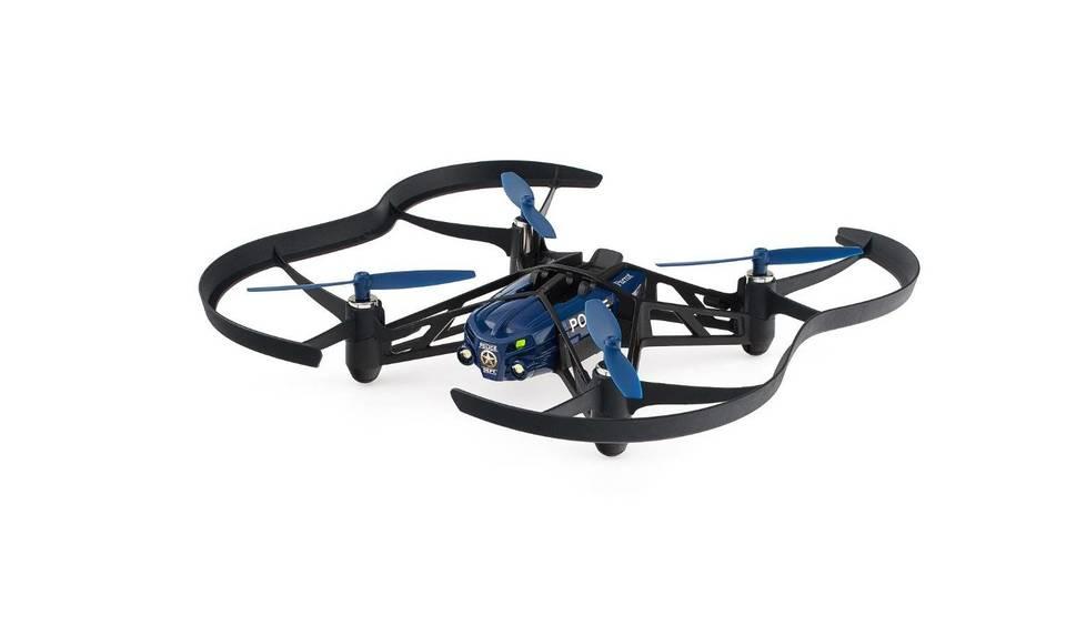 drone parrot airborne