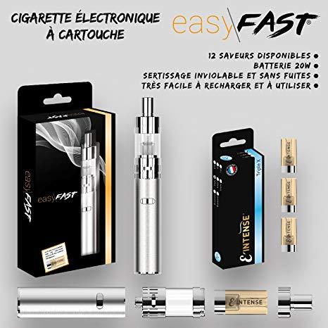 easy tabac