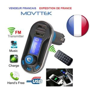 ecouter mp3 voiture