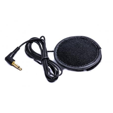 ecouteur casque moto