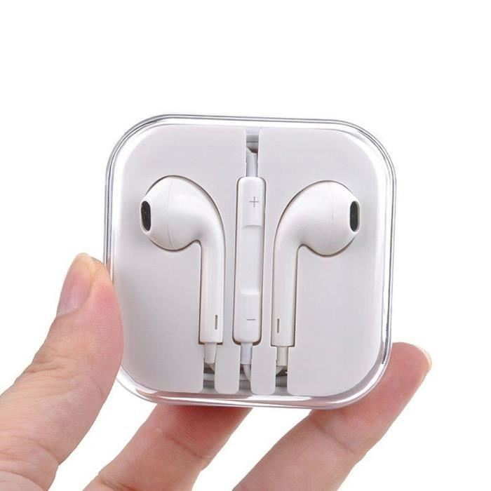 écouteurs pas cher bonne qualité