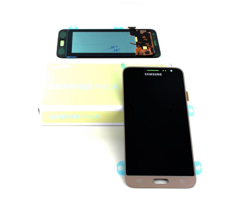ecran lcd tactile samsung galaxy j3 2016