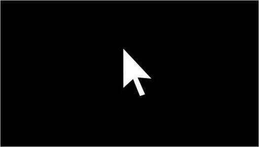écran noir au démarrage