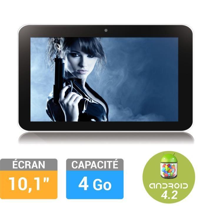 ecran tablette 10.1