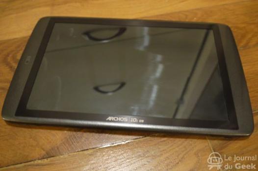 ecran tablette archos 101