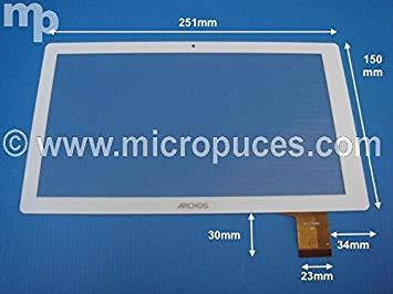 ecran tablette archos 101d neon