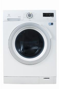 electrolux machine a laver