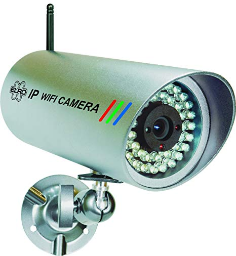 elro security camera