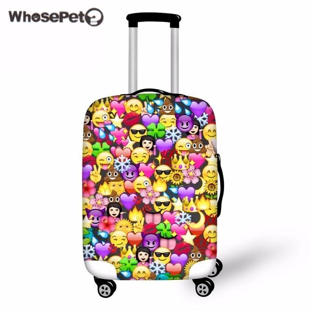 emoji valise