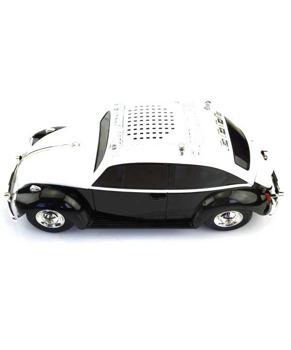 enceinte bluetooth en forme de voiture