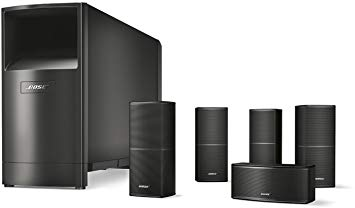 enceinte home cinema bose