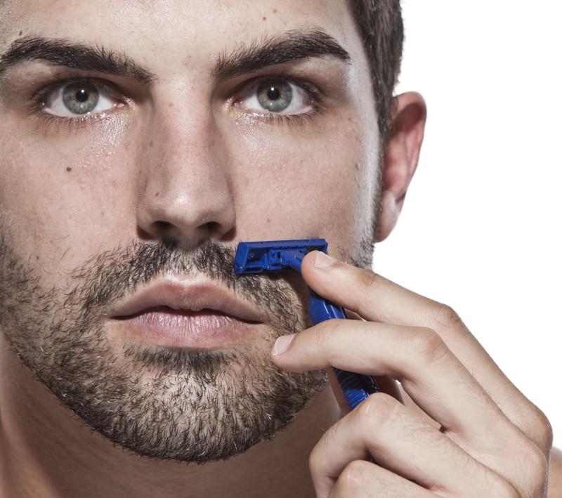 entretenir une barbe de 3 jours
