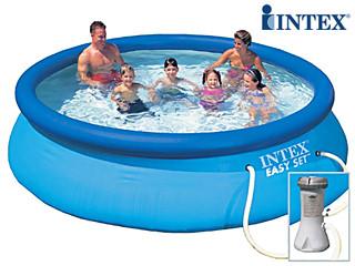 entretien piscine hors sol intex