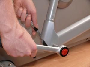 entretien velo elliptique