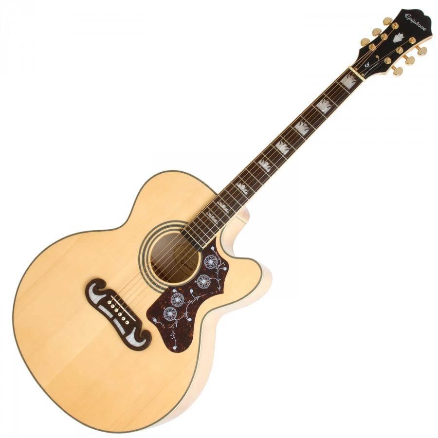epiphone guitare electro acoustique
