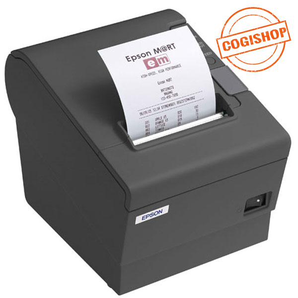 epson imprimante caisse