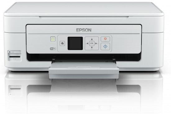 epson xp 345 test