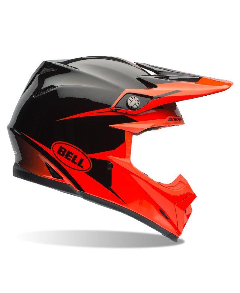 equipement moto cross homme