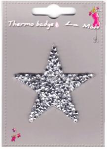 étoile thermocollante
