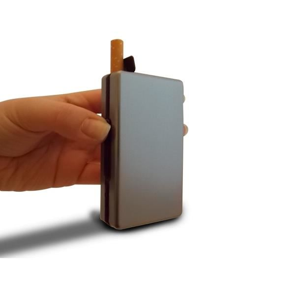 etui a cigarette automatique