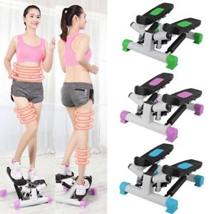 exercice stepper