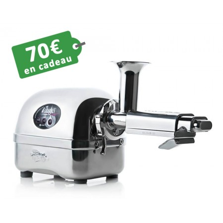 extracteur de jus angel 8500