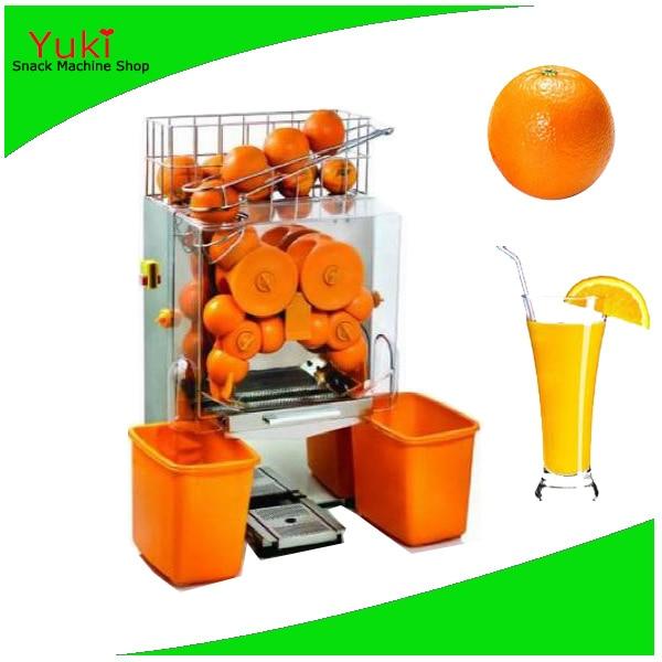 extracteur de jus d orange