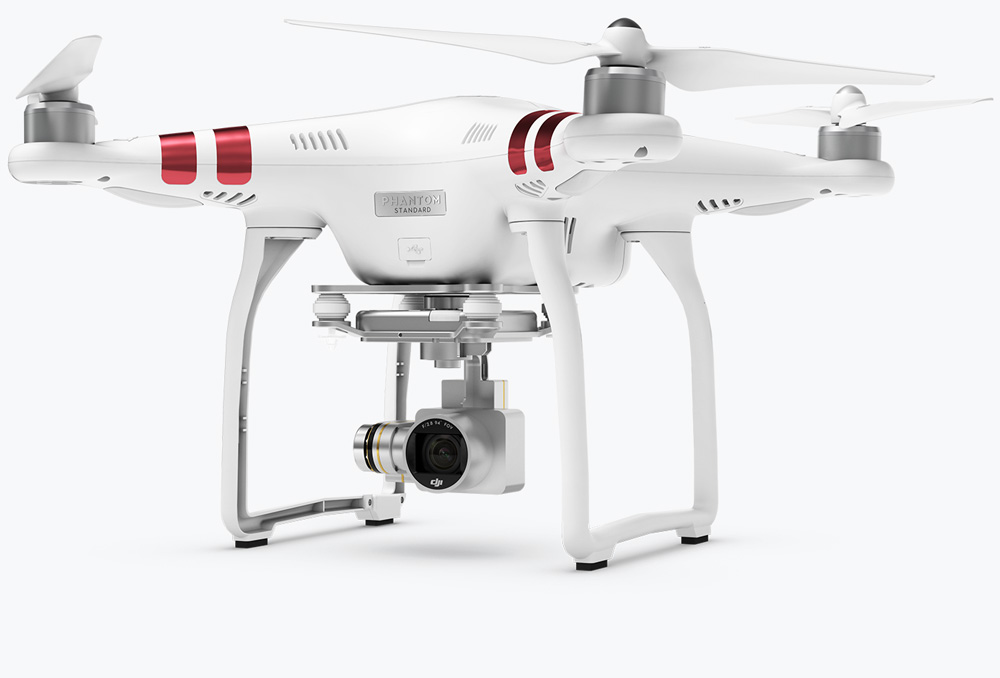fantome 3 drone