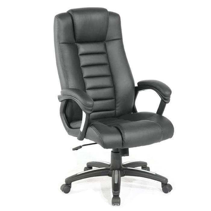 fauteuil de bureau soldes