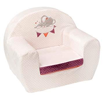 fauteuil fille