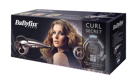 fer a boucler curl