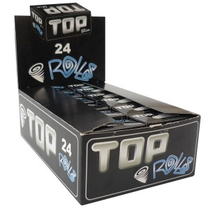 feuille a rouler top
