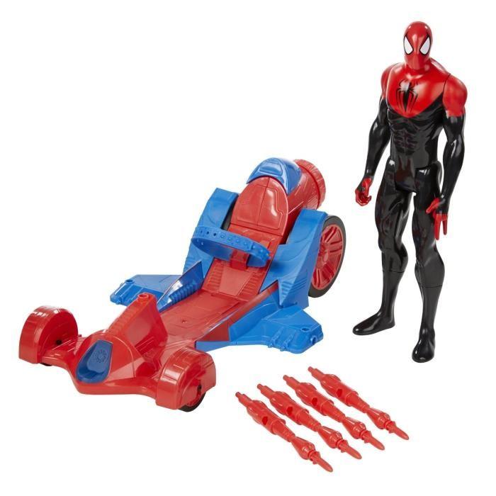 figurine spiderman pas cher