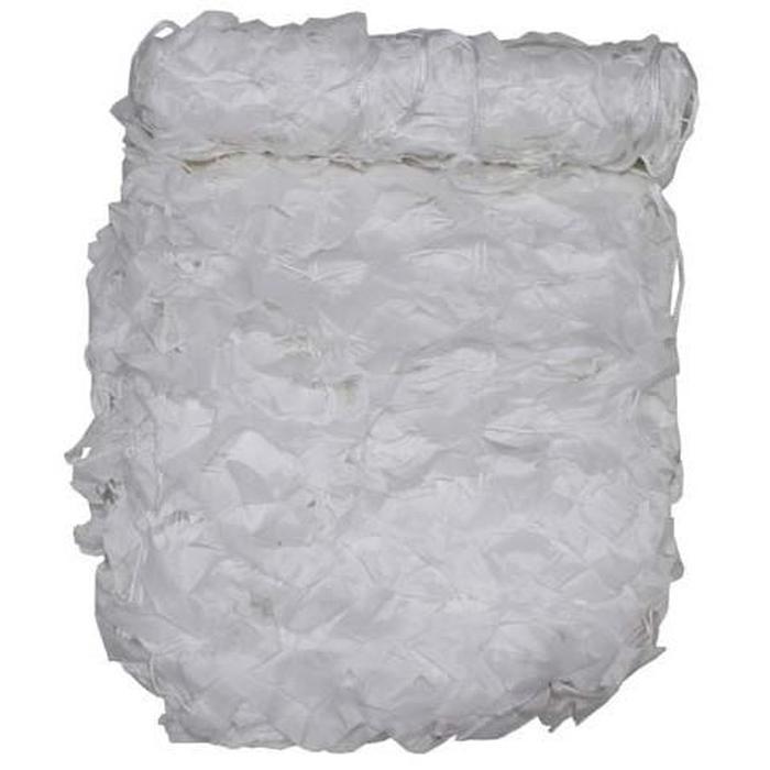filet de camouflage blanc pas cher
