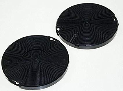 filtre a charbon pour hotte faber