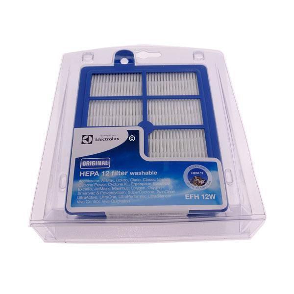 filtre aspirateur electrolux hepa h12