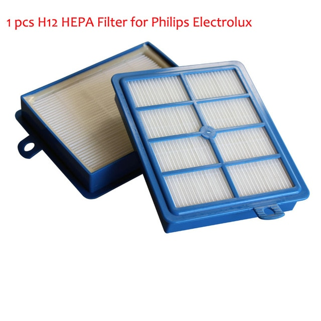 filtre hepa h13 electrolux