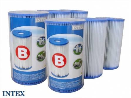 filtre intex b