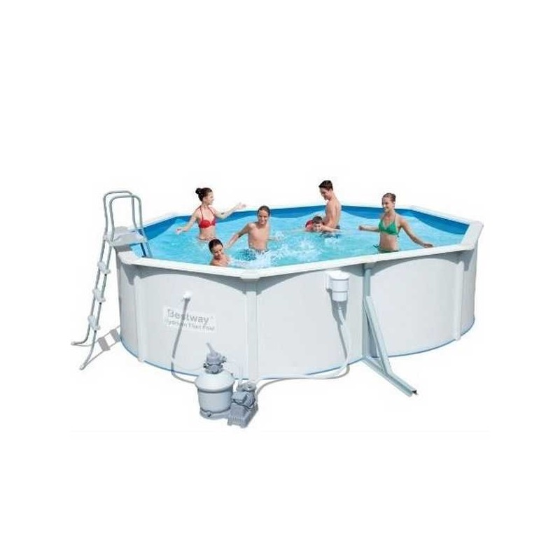 filtre piscine hors sol bestway