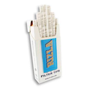 filtres cigarettes à rouler