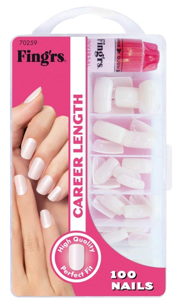 fing rs faux ongles