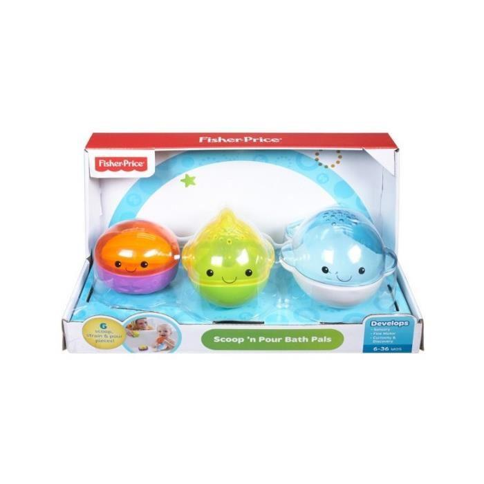 fisher price jouet