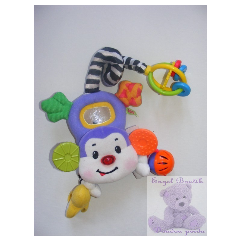 fisher price singe