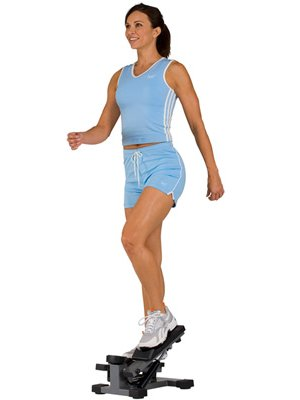 fitness mini stepper