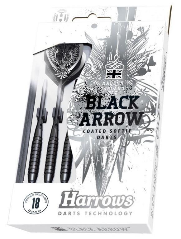 flechette harrows