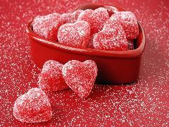 fond d'écran amour coeur